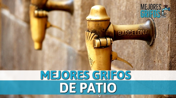 Grifos Patio
