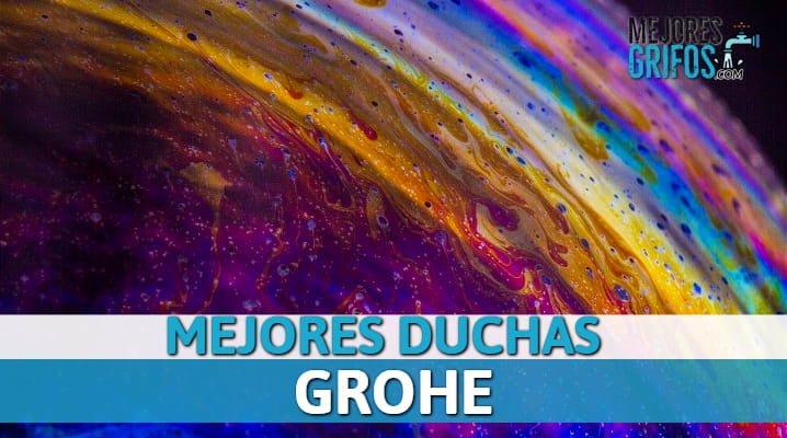 Ducha Grohe