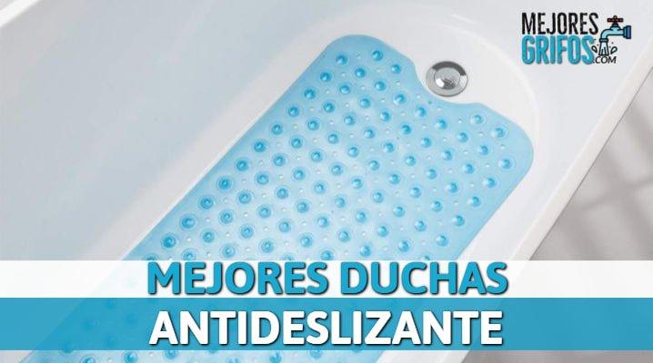 Ducha Antideslizante