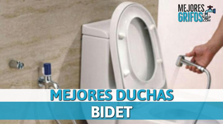 Ducha Bidet