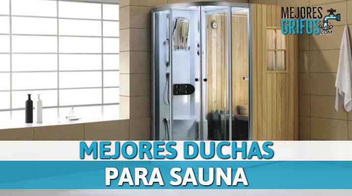 Ducha Sauna