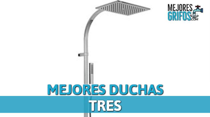 Ducha Tres