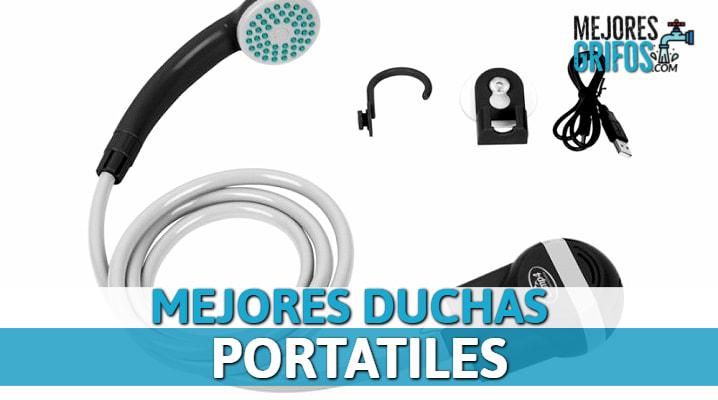 Ducha Portátil