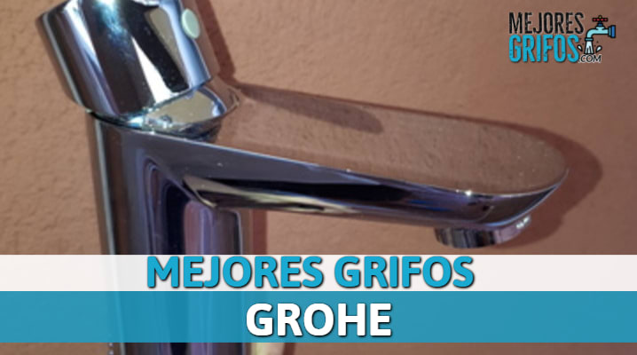 Grifos Grohe