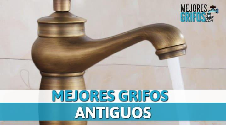 Grifos Antiguos