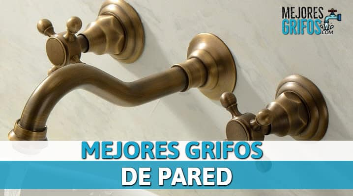 Grifos de Pared