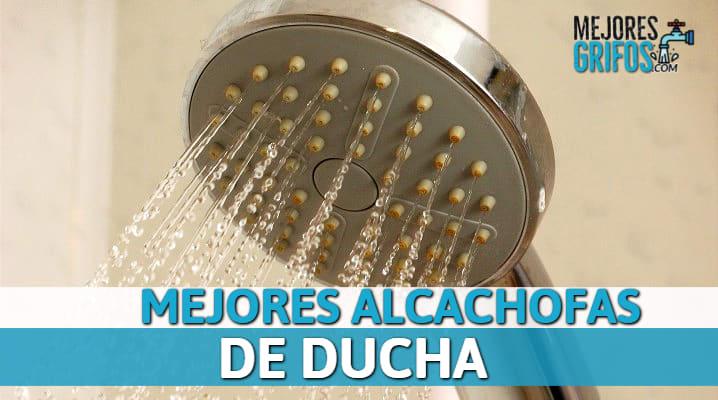 Alcachofas de Ducha